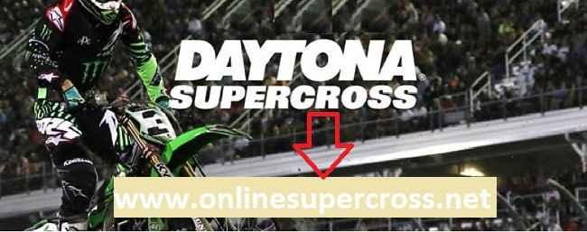 2018 Daytona Supercross Live