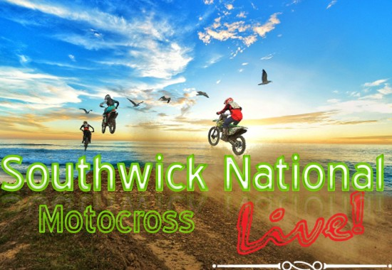 southwick-national-motocross-live