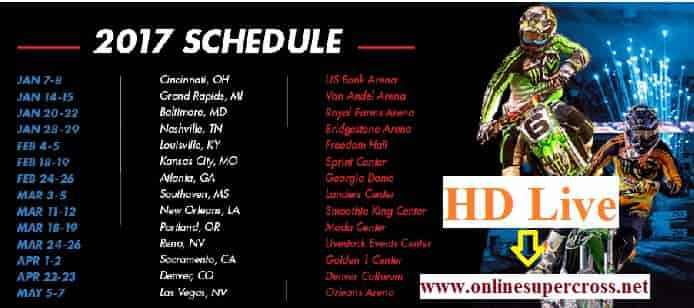 amsoil-arenacross-2017-schedule