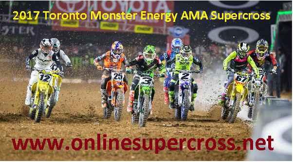 Toronto Supercross Live