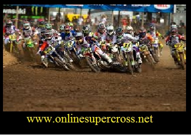 2015 EnduroCross Racing At Ontario Online