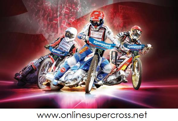 2015 Kjaergaard Danish FIM Speedway Grand Prix