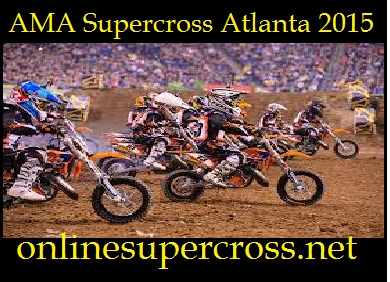 AMA Supercross Atlanta