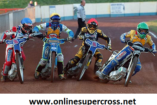 Elite League Speedway