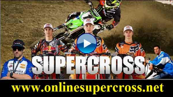 How to watch Supercross Online live