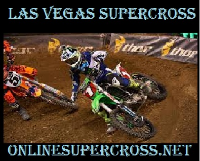 Las Vegas Supercross