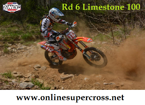 GNCC Rd 6 Limestone 100 TV Online Broadcast