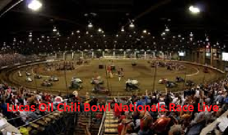 Watch Lucas Oil Chili Bowl Nationals Practice Midgets 2016 Online