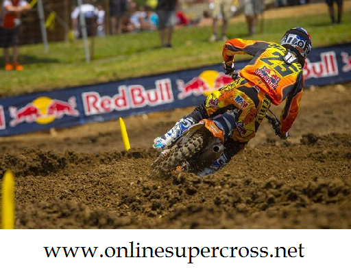 Watch Motocross Tennessee National Online