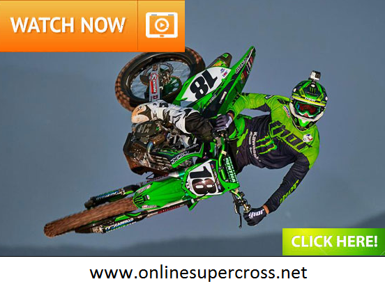Monster Energy Cup Las Vegas 2015 Online