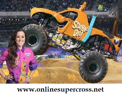 Monster Jam at The Schottenstein Center on April 1
