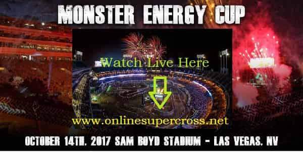 Monster Cup Supercross 2017