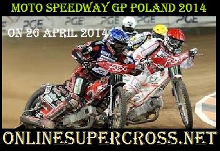Moto Speedway GP poland