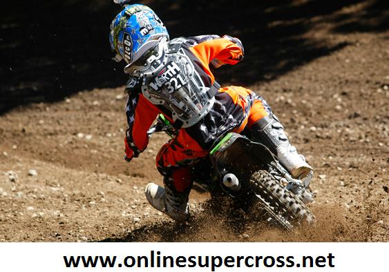 Motocross Crow Hill MS Park