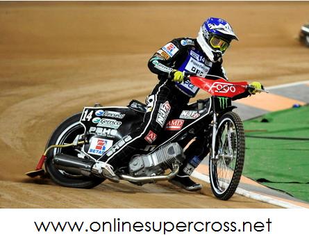 Motocross Ulverton
