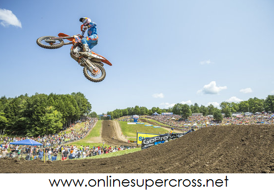 Motocross Unadilla National