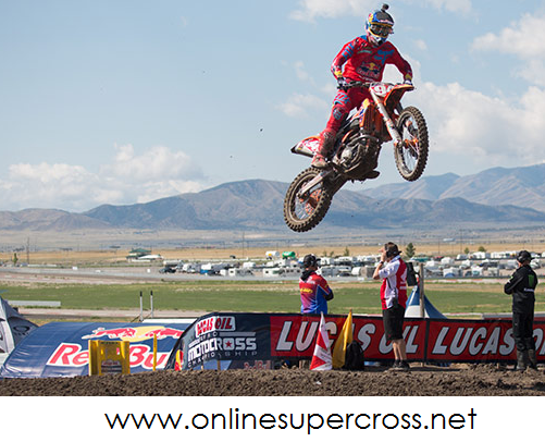 Motocross Utah National