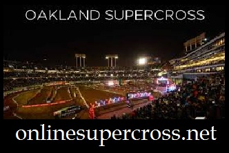 Oakland Supercross