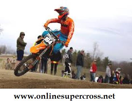 Live Motocross Valley Race 2016 Online