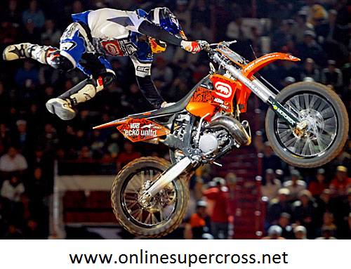 Red Bull X Fighters Athens