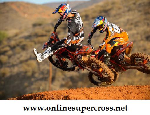 Watch RedBud National Motocross Live On Mac