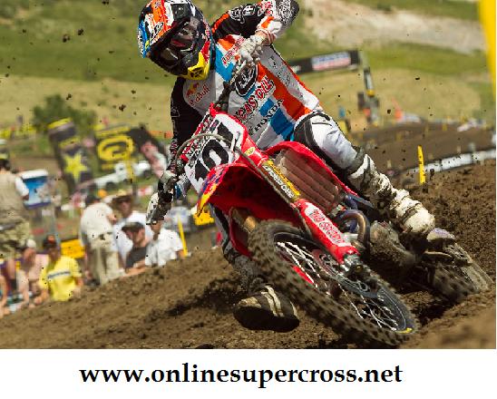Round 6 Lucas Oil Pro Motocross 2016 Online