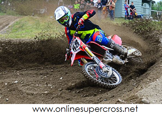 Riverglade MX Park
