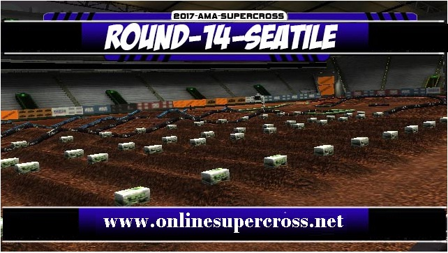 Seattle Supercross stream live