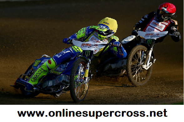 Watch FIM Speedway Grand Prix of Poland Live Stream