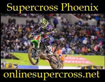 Supercross Phoenix