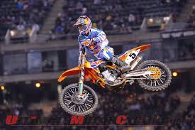 Monster Energy Supercross Anaheim Online Telecast