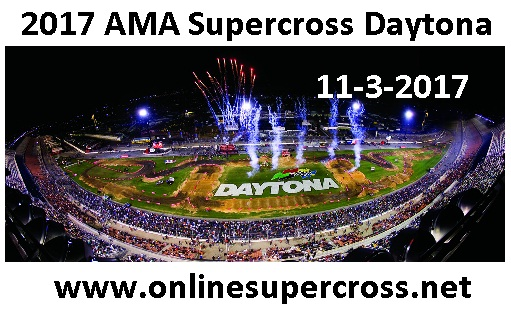 Supercross Daytona Live