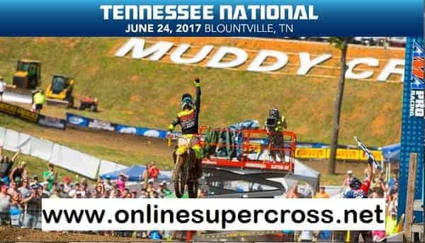Tennessee National live