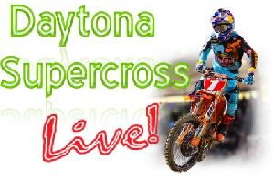 Daytona Supercross Live